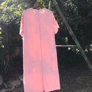 ASOS Curve Dresses - ASOS Amazing Floral Dress